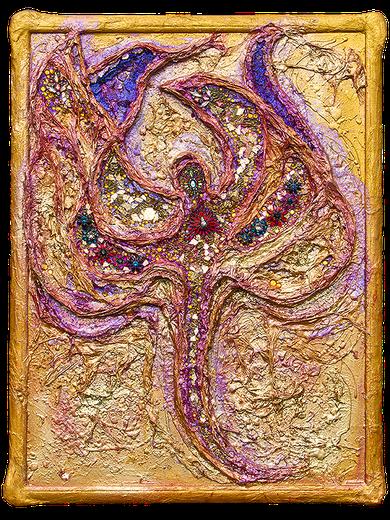 Elohim Orion - 60 x 80 cm