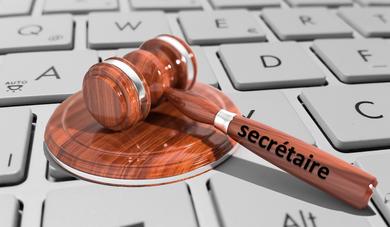 KMF SERVICES : Secrétaire juridique indépendante