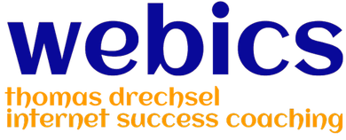 webics thomas drechsel - webdesign - homepages - online marketing - cms/crm-systeme - Oberfranken | Bayreuth | Kulmbach | Bamberg