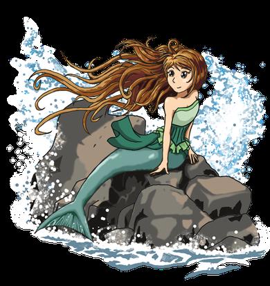 TTFC's The Little Mermaid