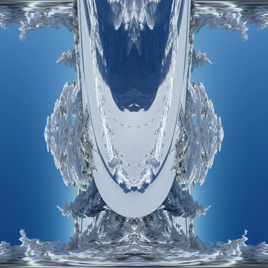 29.1.2014 - Schneelandschaft