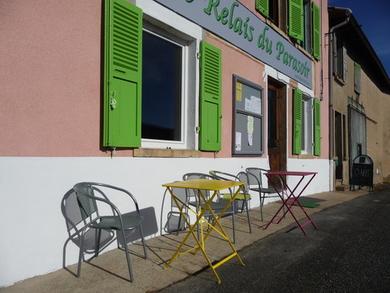 terrasse beaujolais
