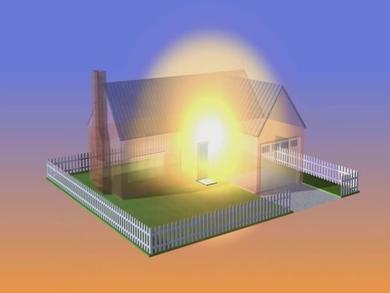 Nettoyage énergétique - Le pèlerin du bien-être