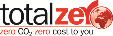 DPD Total Zero / zero CO2 zero cost to you