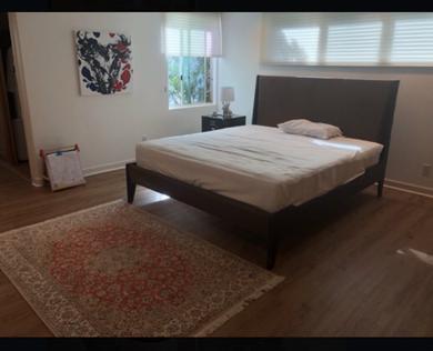 NAIN 4LA ドザールサイズ お子様のお部屋に可愛らしいシャーベットオレンジのレアな絨毯をお選びいただきました。