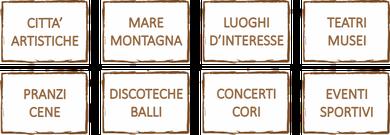 Associazione Nuova Via - Bolzano - viaggi ed eventi