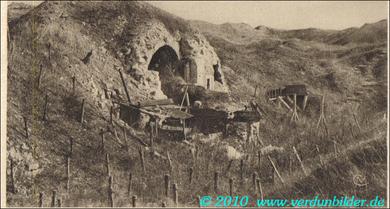Fort de Souville