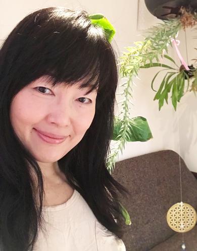ワンネス東川口 茂木律子(もてぎりつこ)プロフィール画像