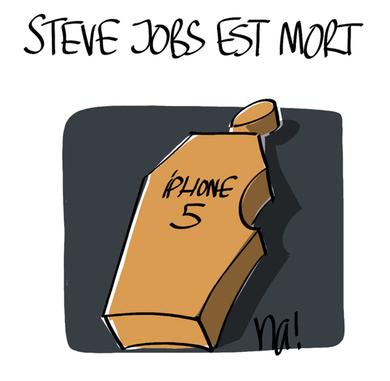 Jobs RIP