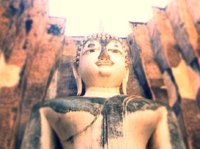 Backpacking Reisen Asien