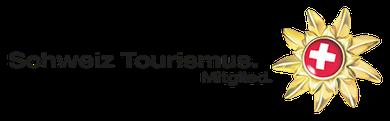 Mitglied Schweiz Tourismus