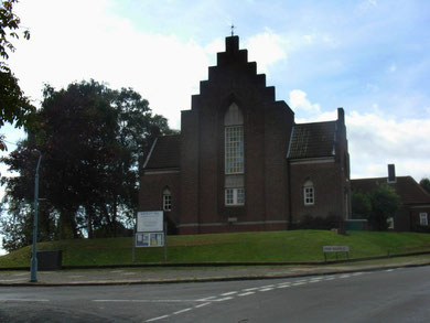 Weoley Hill United Reform Church