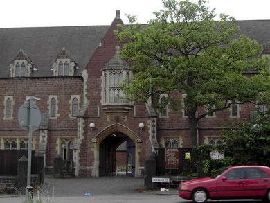 St Peter's College Saltley