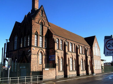Adderley School