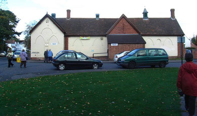 Yardley Old Sunday School