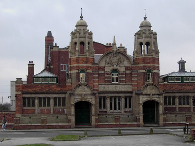Nechells Baths