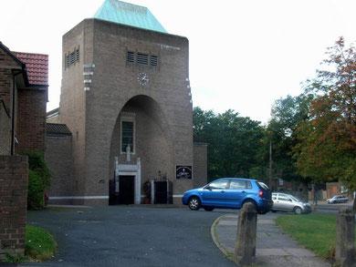 Roman Catholic Church of Our Lady & St Rose