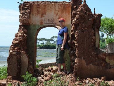 Ruinen !
