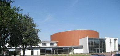 Die baptistische Immanuelgemeinde in Westhagen