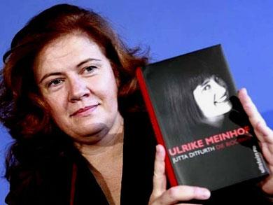 Forfatter og venstreradikal forkvinde af de Grønne i 80´erne, feministen Jutta Ditfurth