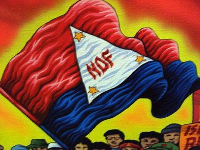 Den Nationaldemokratiske Front