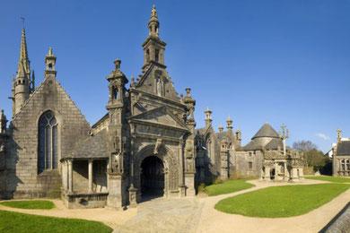 Eglise de Guimillau