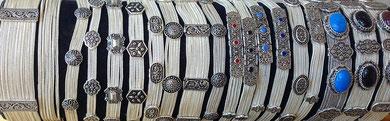 i-must-have.it Silberarmbänder werden zu Ihren Lieblingsstücken im Vintage Stil und Antikfinish