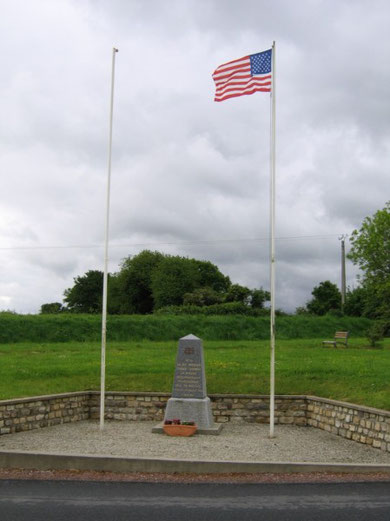 90th Infantry Division monument