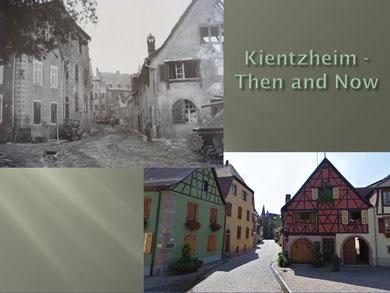 Kientzheim December 20, 1944
