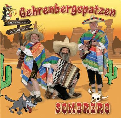 Gehrenbergspatzen - Sombrero