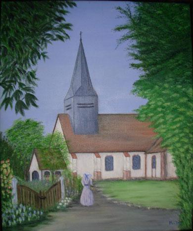 Église de Fry