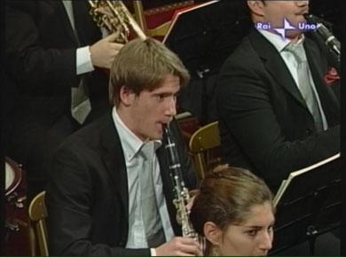 Dalla Banda di Cornaredo al Senato diretto dal Maestro Riccardo Muti