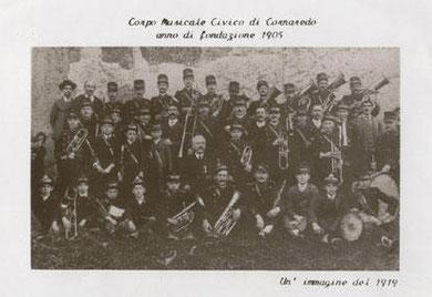 Una foto del 1919 !