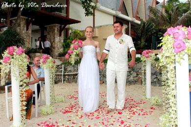 Свадьба на Пхукете из первых рук!