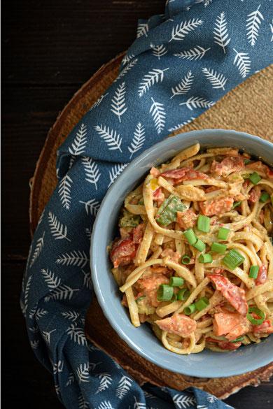 Linsen Eintopf mit Spätzle und Würstchen wie von Omi, vegetarisch, vegan machbar, Thermomix