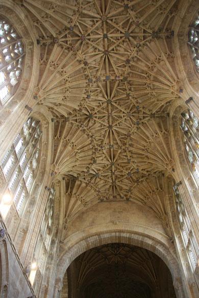 Serborne Abbey