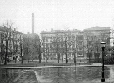 Thomasmühle 1920