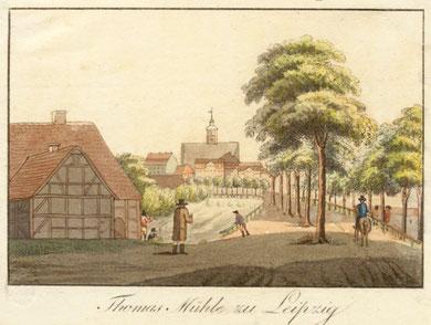 Thomasmühle 1800