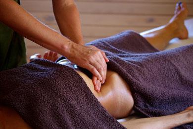 Chi Nei Tsang La Réunion Les Avirons Etang Salé St Leu massage abdominal viscéral soins nettoyage emotionnel