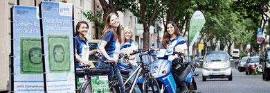 Förderprogramm emobility