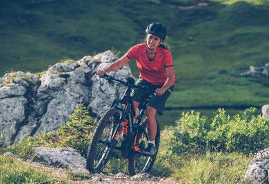 Speed-Pedelec in der e-motion e-Bike Welt in Fuchstal probefahren und kaufen