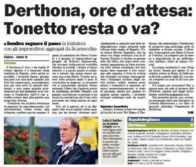 2013-14 RAPALLOBOGLIASCO-DERTHONA 2-0