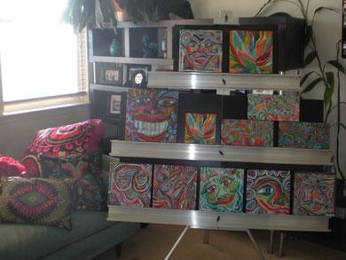 gallery wraps!