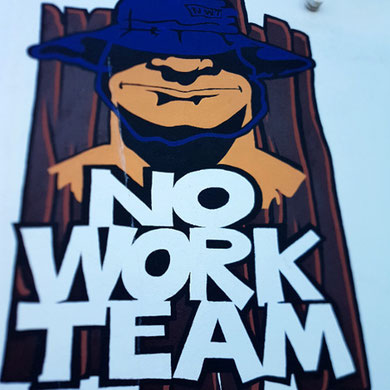 Wlodarek - No-Work-Team