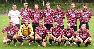 SG Welschbillig/Kordel '06 (II) 2006 - 2007