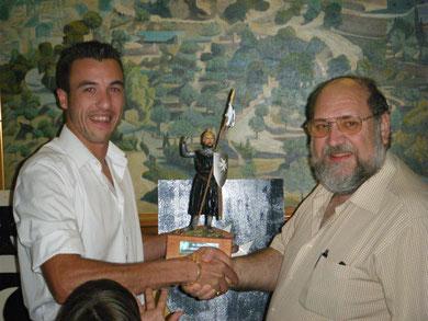 SANJUANISTA  2010