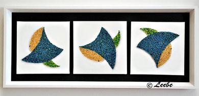 Mosaico por Leebe