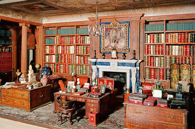 Queen Mary's Dollshouse