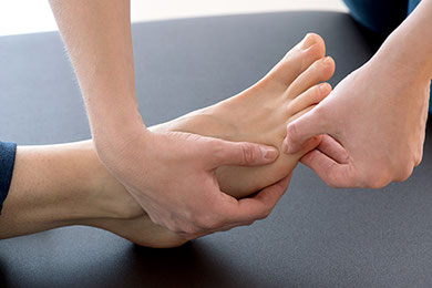 Physiotherapie und manuelle Therapie Bietigheim-Bissingen, Liebscher und Bracht