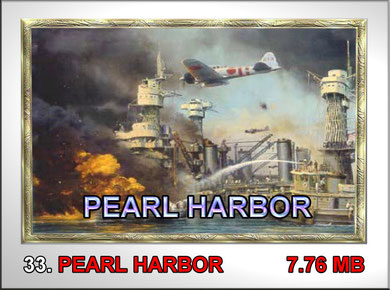 33. PEARL HARBOR